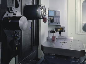 Litz LH Series CNC Horizontal Machining Centres - picture6' - Click to enlarge