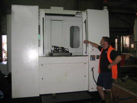 Litz LH Series CNC Horizontal Machining Centres - picture0' - Click to enlarge