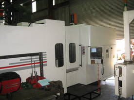 Litz LH Series CNC Horizontal Machining Centres - picture2' - Click to enlarge