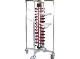 F.E.D. JW-DC48 Plate Rack - picture0' - Click to enlarge