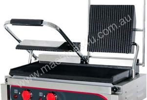 Anvil Axis TSS3001 DOUBLE HEAD GRILL FLAT