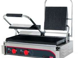 Anvil Axis TSS3001 DOUBLE HEAD GRILL FLAT - picture1' - Click to enlarge