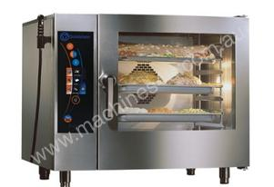 6 Tray Vision Cooking Centre Combi Steamer
