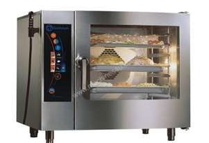Goldstein 6 Tray Vision Cooking Centre Combi Steamer