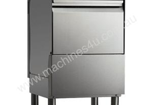 Washtech GM - Professional Undercounter Glasswasher / Dishwasher - 450mm Rack