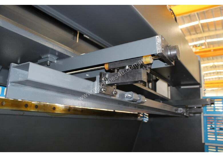 Euro Accurl MS8 High Speed CNC Guillotines