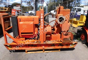 150mm sykes , 3cyl hatz , 60hp ,