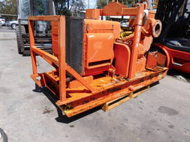 150mm sykes , 3cyl hatz , 60hp , - picture1' - Click to enlarge