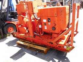 150mm sykes , 3cyl hatz , 60hp , - picture2' - Click to enlarge
