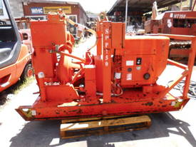 150mm sykes , 3cyl hatz , 60hp , - picture3' - Click to enlarge