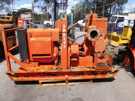 150mm sykes , 3cyl hatz , 60hp , - picture4' - Click to enlarge