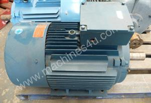 MONARCH 40HP 3 PHASE ELECTRIC MOTOR/ 1475RPM