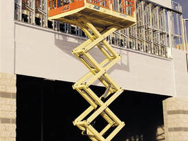 260MRT Engine Powered Scissor Lifts - picture3' - Click to enlarge