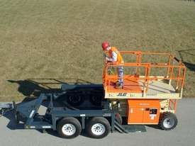 260MRT Engine Powered Scissor Lifts - picture6' - Click to enlarge
