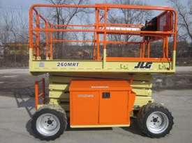 260MRT Engine Powered Scissor Lifts - picture12' - Click to enlarge