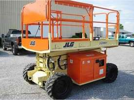 260MRT Engine Powered Scissor Lifts - picture11' - Click to enlarge