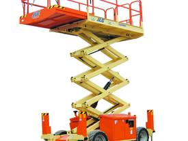 260MRT Engine Powered Scissor Lifts - picture19' - Click to enlarge
