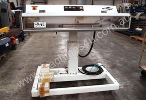 Continuous Heat Sealer.