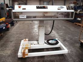 Continuous Heat Sealer. - picture0' - Click to enlarge