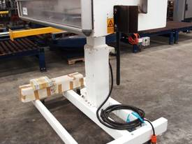 Continuous Heat Sealer. - picture1' - Click to enlarge