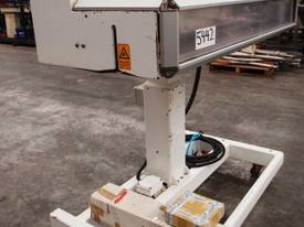 Continuous Heat Sealer. - picture3' - Click to enlarge