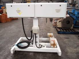 Continuous Heat Sealer. - picture4' - Click to enlarge