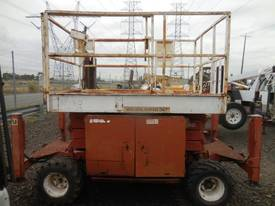 JLG SRT2670 SCISSOR LIFT CHERRY PICKER ELEVATING W - picture2' - Click to enlarge