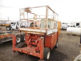 JLG SRT2670 SCISSOR LIFT CHERRY PICKER ELEVATING W - picture3' - Click to enlarge