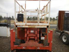 JLG SRT2670 SCISSOR LIFT CHERRY PICKER ELEVATING W - picture5' - Click to enlarge