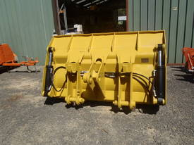 Loader Bucket JAWS - picture2' - Click to enlarge