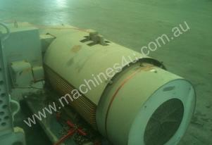 315kw 8 Pole 415v Toshiba AC Electric Motor