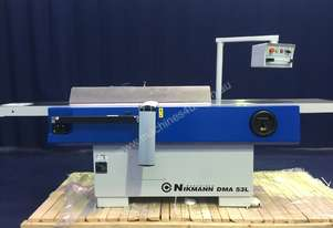 NikMann DMA 53L HEAVY DUTY SURFACE PLANER 530mm