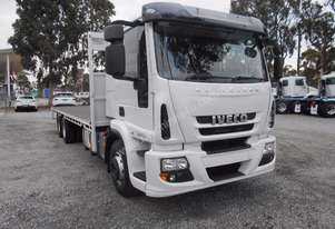 Iveco Eurocargo ML225 Tray Truck