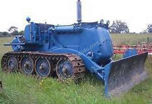 Vickers VR180 Vigor Bulldozer