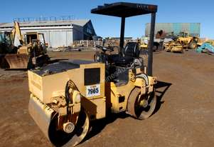 Ingersoll Rand DD32 Roller *CONDITIONS APPLY*