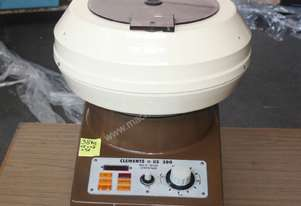 Clements GS 300 Multi Speed Centrifuge
