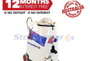 STEAMVAC RD6 Carpet Cleaning Machine Only Extracto