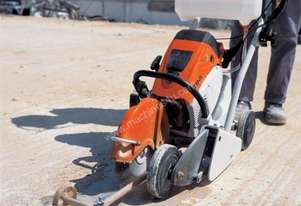 STIHL Petrol Demolition and construction Concrete saw   Concrete cutting / concrete Grinder For Hire