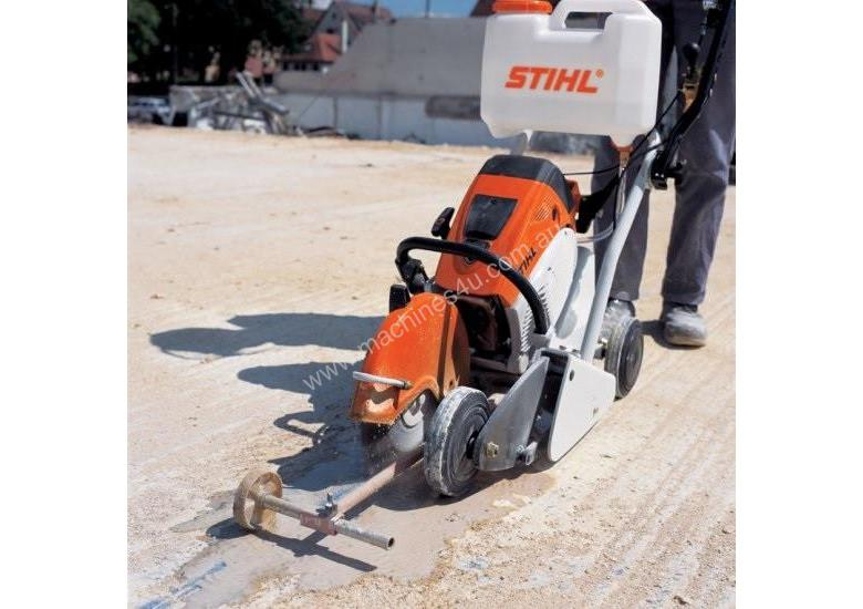 Hire stihl 400MM Concrete Grinder in , - Listed on Machines4u