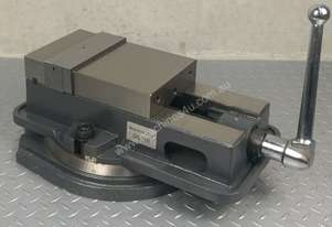 Anglock Type 150mm Milling Machine Vice Optimum