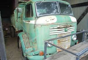 COMMER KNOCKER 1957 - ROOTES ENGINE No 11200E TS3 OE2