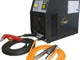 SITE CUT 10 Plasma Cutter - with Built-in Air Compressor 8mm Steel Capacity - picture0' - Click to enlarge