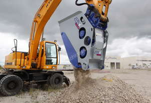 XCENTRIC 24T+ CRUSHER BUCKETS RENT-TRY-BUY TODAY!