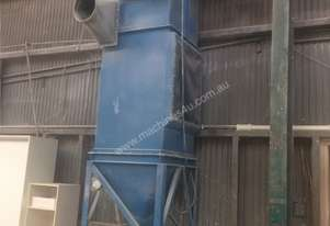 Used Modu-Pulse Series Dust Collector