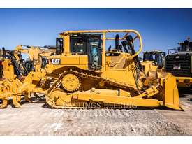 CATERPILLAR D6T Track Type Tractors - picture2' - Click to enlarge