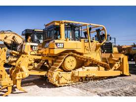 CATERPILLAR D6T Track Type Tractors - picture5' - Click to enlarge