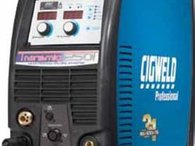 Cigweld Transmig 250i - Plant - picture0' - Click to enlarge