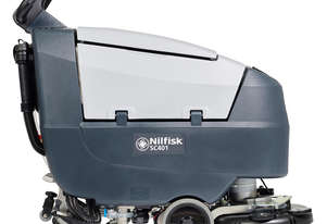 Nilfisk Battery Scrubber Dryer SC401 43B