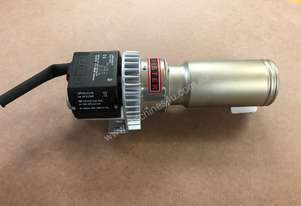 Leister TYP 5000 industrial process air heater 220-230V / 4-4.5kW