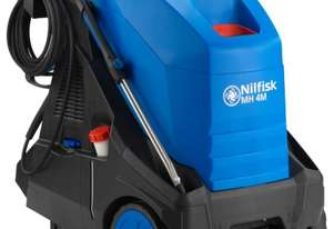 Nilfisk Gerni MH 4M - 100/720, 240v single phase Hot/Cold Water Pressure Cleaner